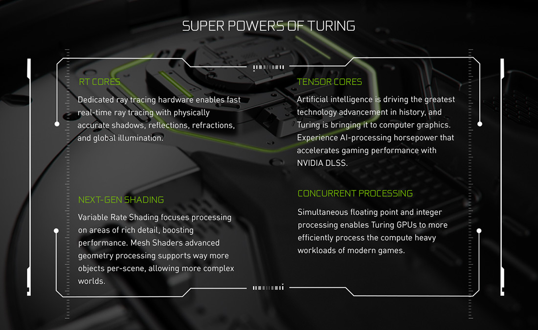 Super Powers OF Turing