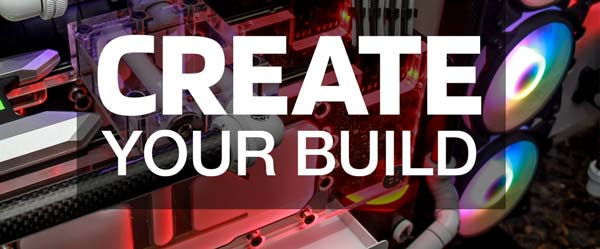 Create Your Build