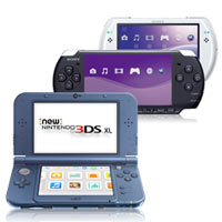 Handheld Gaming Category
