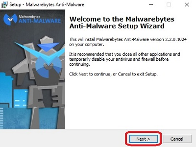 Micro Center - How to download and install Malwarebytes Anti