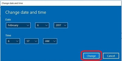 Micro Center - How to change the Date, Time, and Time Zone in Windows 10
