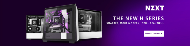 NZXT H510 Series Cases
