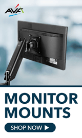 AVF Monitor Mounts
