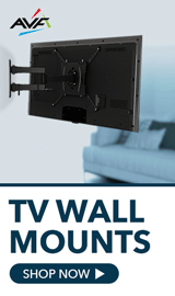 AVF HDTV Mounts