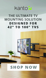 Kanto HDTV Mounts
