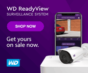 WDReadyView Surveillance System Get yours on sale now. - SHOP NOW