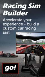 Racing Sim Builder