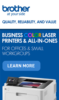 Business Color Laser Printers & All-in-Ones.