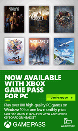 Xbox Game Pass for PC 3 Month Subscription.