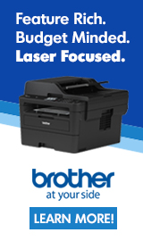 Brother Printers.