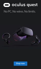 Oculus Rift. Step Into The Rift