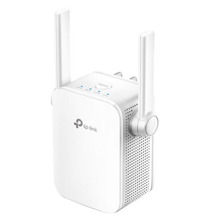 Shop All TP-Link Range Extenders Category