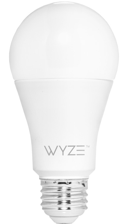 Wyze lightbulb