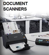 Document Scanners