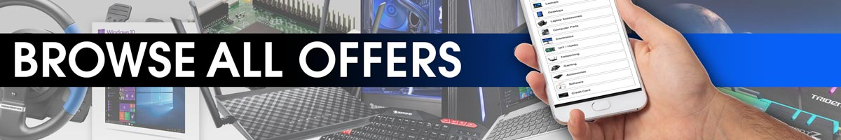 Browse All Offers