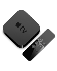 4th Gen Apple TV