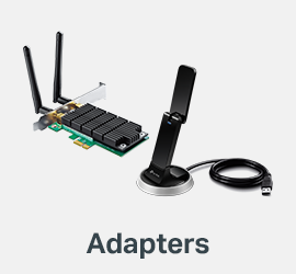 TP Link Category Adapters