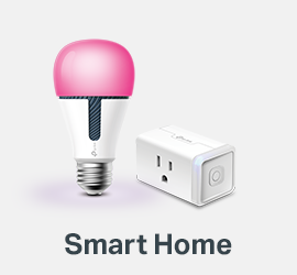 TP Link Category Smart Home