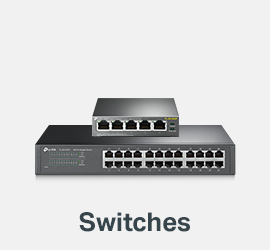 TP Link Category Switches
