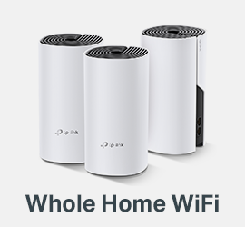 TP Link Category Whole Home WiFi