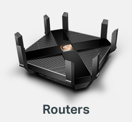 TP Link Category Routers