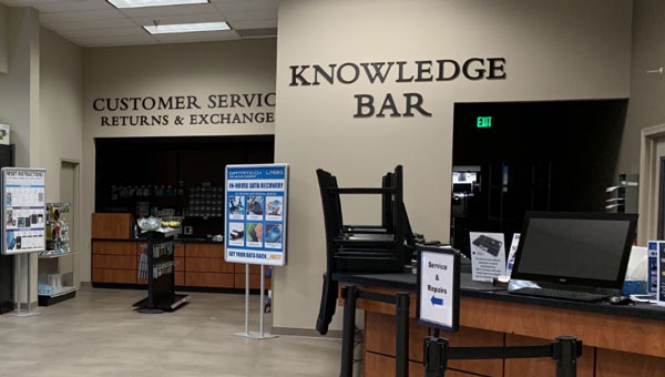 Denver Knowledge Bar