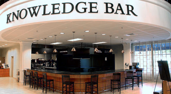 North Jersey Knowledge Bar